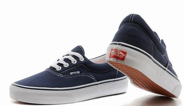 10 Model Sepatu Vans Terbaik