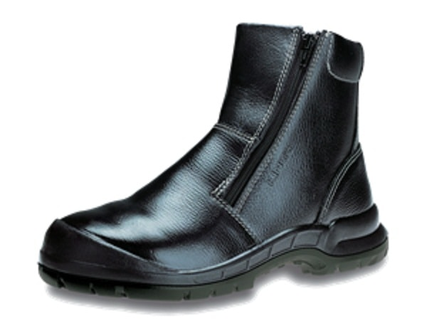 6. Sepatu Safety King - KWD 806