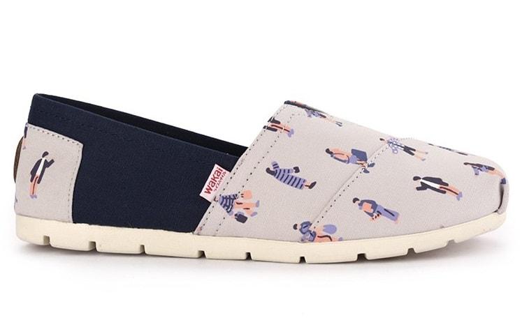 Sepatu Wakai Tomodachi