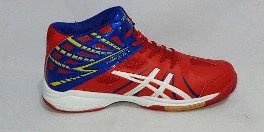 Harga Sepatu Volly Profesional Terbaru Original dan KW 3