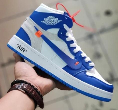 Nike Jordan 4 Air