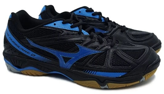 Sepatu Volly Mizuno dan Harganya Original dan KW 6