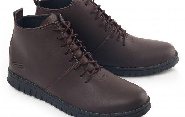 Model Sepatu Pria Terbaru boots