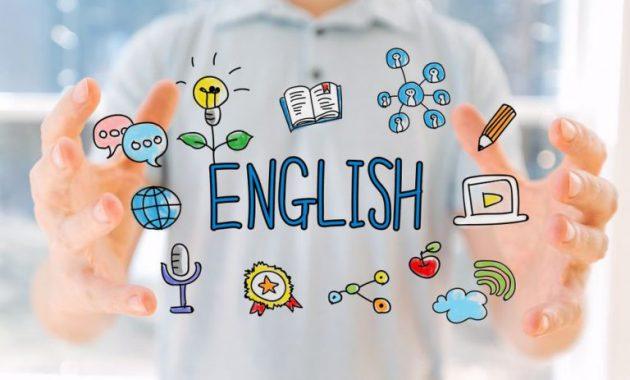 tes online les bahasa inggris untuk karyawan